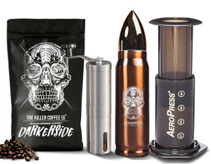 Killer Coffee Dakerside Starter Pack
