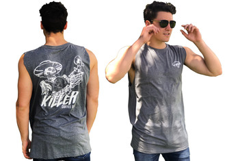 Killer Tank Top + Free 200g Darkerside