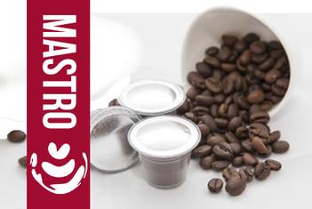 Adore Mastro Nespresso compatible capsules 30 Pack