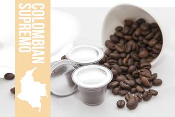 Adore Colombian Nespressoå¨ compatible Capsules