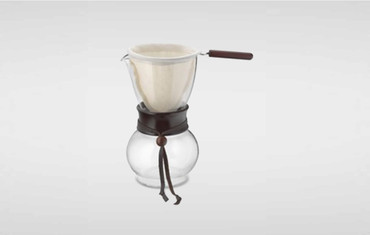 CMX Coffee Dripper 1-2 Cups