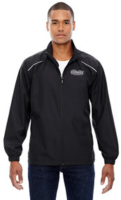 Men's Tall Motivate Unlined Lightweight Jacket