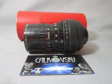 Super 16 Angenieux 2.2 / 17-68mm C-Mount Zoom Lens (No 1220014)