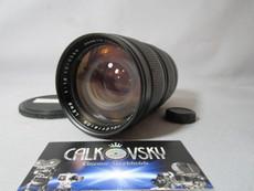 Super-16 Apollo Super Speed 1.8 / 18-90mm C-Mount Zoom Lens