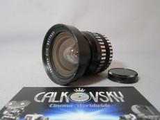 """Super-16 Zeiss 2 / 10mm """"Modified"""" C-Mount Lens (No 8577636)"""