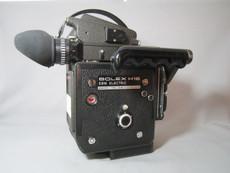 Super-16 Bolex EBM 13x Viewer  (No. 306704)