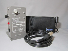 NEW Tobin Crystal Sync Motor for Bolex 16mm Movie Camera