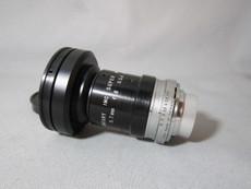 Super-16 Super Wide Fisheye Century 1.8 / 5.7mm C-Mount Lens (No V7955)