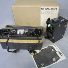 Bolex MST Motor & RARE Battery with Charger
