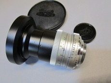 NEW OLD STOCK Super-16 Schneider Cinegon 1.8/10mm C-Mount Lens (No 12665934)
