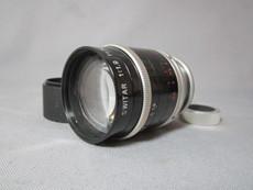 Super-16 Kern Switar 1.9/75mm C-Mount Lens (No 771393)