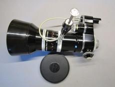 Super-16 Kern Vario Switar H16 RX 1.9 / 16-100mm C-Mount Zoom Lens (No 1116425)