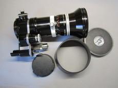 Super-16 Kern Vario Switar H16 RX 1.9 / 16-100mm B-Mount Zoom Lens (No 1133638)
