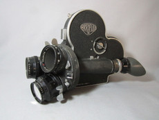 Arriflex 16mm Movie Camera Package