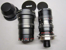 NEW for ARRI SR, RED CAMERAS! - Super 16 Angenieux 2.2 / 17.5 - 17mm PL-Mount Zoom Lens