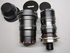 NEW for ARRI SR, RED CAMERAS! - Super 16 Angenieux 2.2 / 17.5 - 70mm PL-Mount Zoom Lens