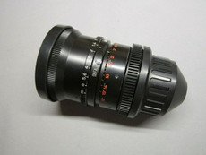 35mm Arri Zeiss Superspeed F1.2 / 18mm PL Mount Lens