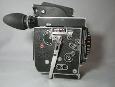 Super-16 13x Viewer Bolex SBM Rex 5 Movie Camera