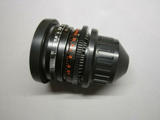 35mm Arri Zeiss Superspeed F1.4 / 85mm PL Mount Lens