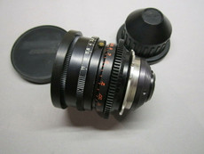 35mm Arri Zeiss Superspeed F1.2 / 35mm PL Mount Lens