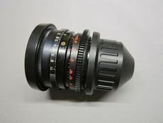 35mm Arri Zeiss Superspeed F1.2 / 25mm PL Mount Lens