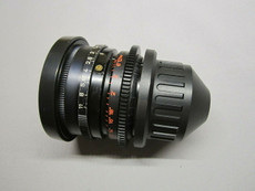 35mm Arri Zeiss Superspeed F1.2 / 25mm PL Mount Lens
