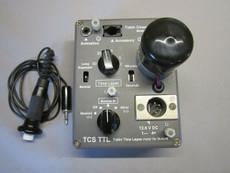New Tobin Time Lapse Animation Motor TCS TTL + Remote (No 3213) for Bolex 16mm Movie Camera