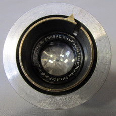 Dr Rudolf Hugo Meyer Kino Plasmat f1.5/35mm Lens for 35mm Movie Camera