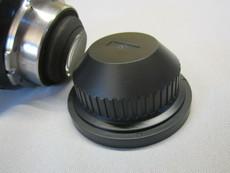 Rear PL Mount Lens Cap -- for ARRI Zeiss Superspeeds + Cooke Prime Lenses