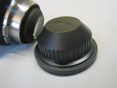 Rear PL Mount Lens Cap -- for ARRI Zeiss Superspeeds + Cooke Prime Lenses