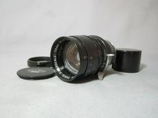 Kinoptik 2 / 75mm Arriflex + PL Mount 35mm Movie Camera Lens
