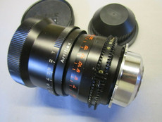 35MM ARRI ZEISS PLANAR 135MM SUPERSPEED PL-MOUNT LENS