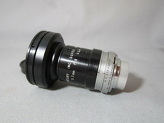 Century Super-Wide 1.8 / 5.7mm C-Mount Lens MADE IN GERMANY