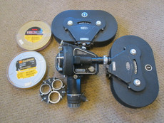 PL Mount Arriflex 35mm Movie Camera Package