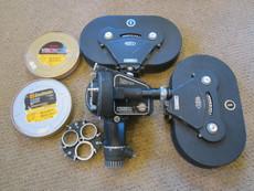 PL Mount Arriflex 35mm Movie Camera Package