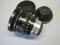 35mm Arri Zeiss MKII Superspeed T2 85mm PL-Mount Lens (No 6784341)