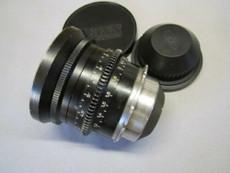 35mm Arri Zeiss MKII Superspeed T2 85mm PL-Mount Lens (No 6784341)