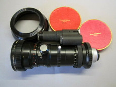 H16 RX Angenieux 2.2 / 12-120mm C-Mount Zoom Lens