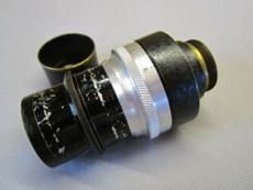 Dallmeyer Speed 4 / 100mm C-Mount Lens