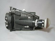 STUNNING! NEW Old Stock Arriflex 16mm Movie Camera -- Never Used