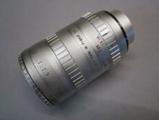 STUNNING Angenieux 2.5 / 75mm C-Mount Lens (No 249241)