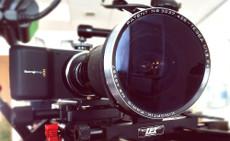 Super-16! Kinoptik F1.9 / 5.7mm C-Mount Lens for Bolex 16mm Movie Camera