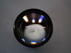 Super-16 Schneider Xenon .95 / 50mm C-Mount Lens (No 14445347)