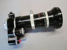 Super-16 Kern Vario Switar H16 RX 1.9 16-100mm B-Mount Zoom Lens