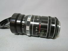Super-16 Schneider Tele-Xenar 2.8 / 75mm C-Mount Lens