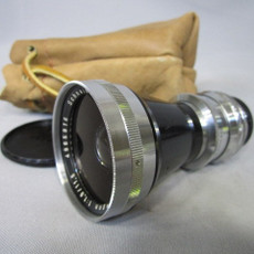 Schneider Cinegon 1.9/11.5mm C-Mount Lens (No 4965916)