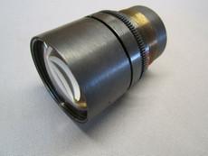 MINT GLASS - Dallmeyer Super-16 1.9 / 50mm Lens