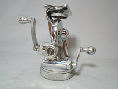 Panogear Tripod Geared Head - HEAVY + Bronze Gears