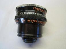 Series II Cooke Speed Panchro 2 / 32mm Arriflex-Mount Lens