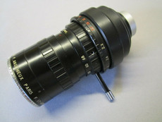 Super-16 Angenieux 17-68mm Zoom C-Mount BMPCC